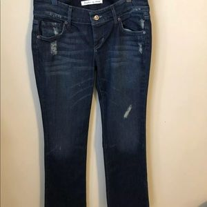 Anthropologie freedom of choice jeans size 28/33